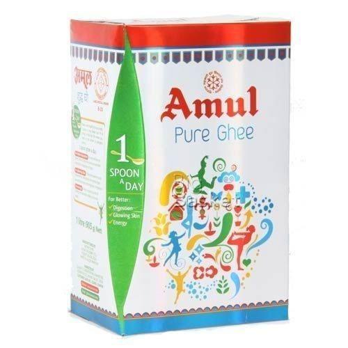 Amul Pure Ghee in Mumbai, अमूल शुद्ध घी, मुंबई