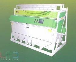 Pulse Sorting Machines