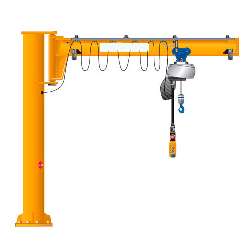 Electro Fab Hoists Amp Cranes Mfg Co Thane Manufacturer
