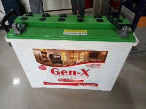 Mahadev Bettery Wholesaler Of Gen X Inverter Battery