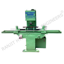 Hydraulic Shaft Straightening Machine