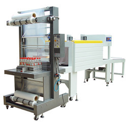 LDPE Sleeving  & Shrink Packaging Machine