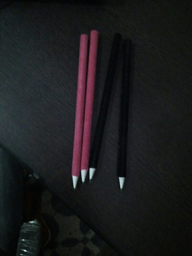 Velvet Pensil, Packaging Type: Set