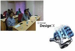 Geomagic Design X Engineering Software Training