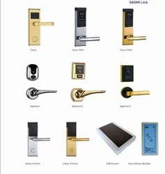 Hotel Lock Hotel Door Lock System Latest Price