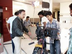 DSLR and Video Camera Rental Service