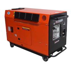 Silent BDS-5000 Portable Diesel Generator