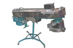 Belt Type Namkeen Murukku Making Machine