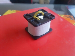 Electrical Coil