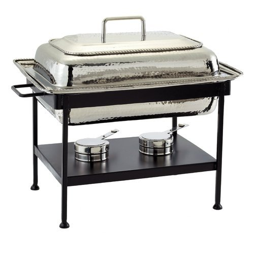 Steel Modern Chafing Dish, for parties
