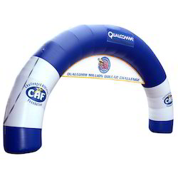 Promotional Inflatable Arch Gate