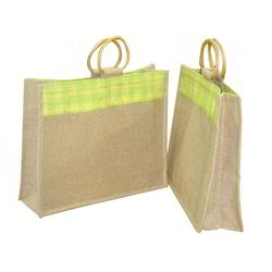 Shopping Bag Jute