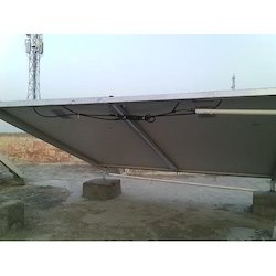 Solar Panel Mounting Structure In Mumbai Rooftop Solar