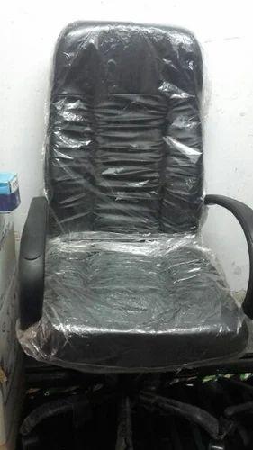 boss plastic chairs