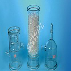 Borosilicate Glass Components