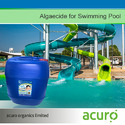 Algaecide For Swimming Pool