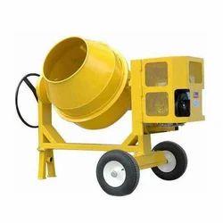 Construction Mixer