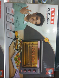 Oven Toster Griller