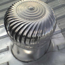 Air Turbo Ventilators