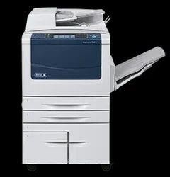 600 Dpi Multi-function Monochrome Photocopy Machine, Memory Size: 256mb