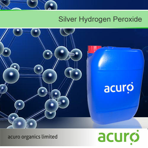 Silver Hydrogen Peroxide at Rs 340
