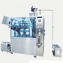 Automatic Aluminium Tube Filling Machine