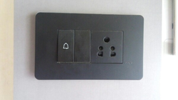 Door Bell Switches