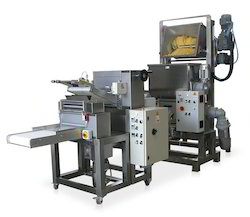 Macroni Making Machine