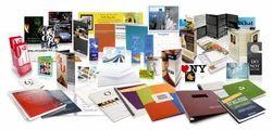 Pamphlet Offset Printing Service