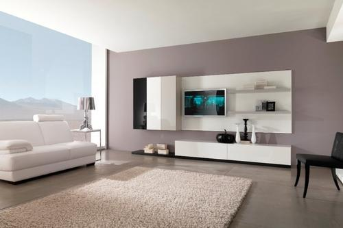 Simple Interior Decoration Living Room : simple-interior-design-ideas-living-room - designwebi.com