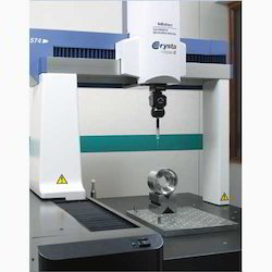 Coordinate Measuring Machines Manufacturers Suppliers