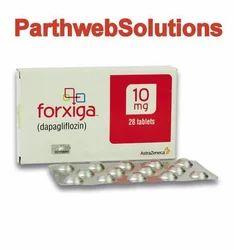 Forxiga (Dapagliflozin Tablets)