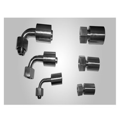 Stainless Steel Hose Fitting