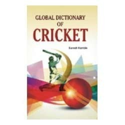 Global Dictionary of Crikcet Book