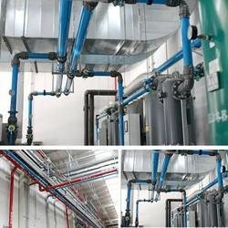 Atlas Copco Airnet Piping