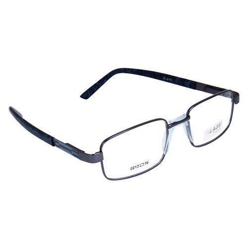 Metal Optical Frame With Fix Pad, Dhaatu Ka Nazar Ke Chashme Ka ...