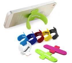 Promotional Silicone Mobile Stand Holder
