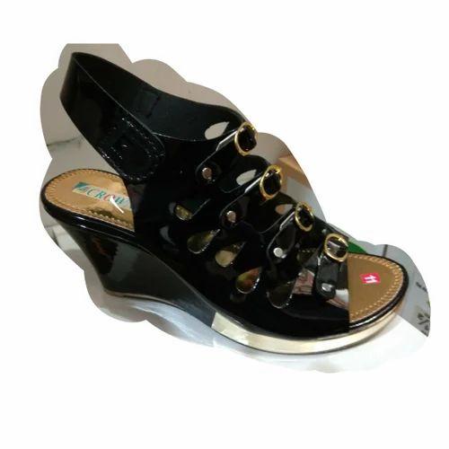 66f4dc9fdb0a8 Crown Fancy Ladies Sandals
