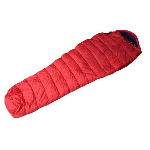 Detachable Inner Red Sleeping Bag