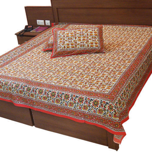 Bed Sheet Printing Services