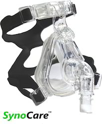 CPAP and BIPAP Mask
