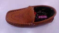 Kids Loafers Shoe