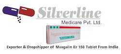 Maxgalin Er 150 Tablet