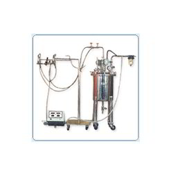 Spray Coating Machine (Mini Cota)