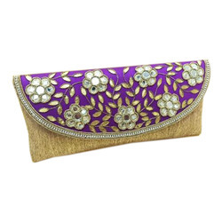 Ladies Clutches Bag