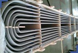 Stainless Steel 321 / 321H Welded U Tubes