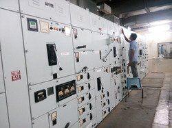 L.T. Panel Maintenance Work