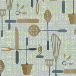 Kitchen Wall Paper wallpaper suppliers, manufacturers & dealers in lucknow, uttar pradesh