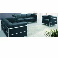 Office Reception Sofa Set