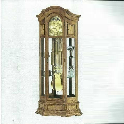 Grand Father Clock Hermle Tempus Fugit Grandfather Clock